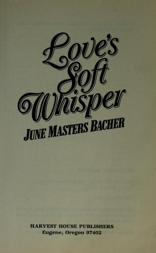 Download Love's Soft Whisper