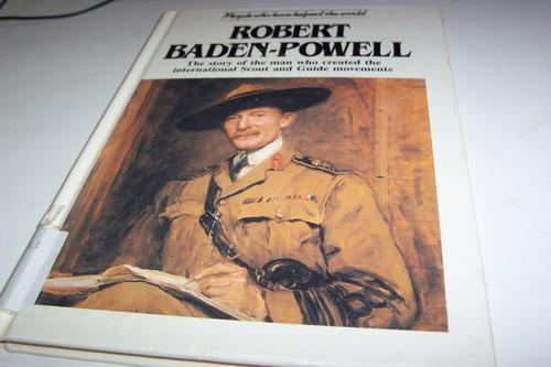 Download Robert Baden-Powell