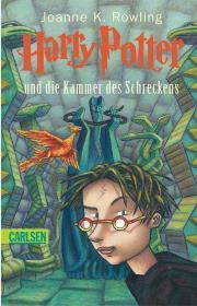 Download Harry Potter Und Die Kammer Des Schreckens
