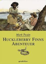 Download Huckleberry Finns Abenteuer