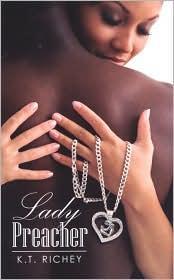Lady Preacher