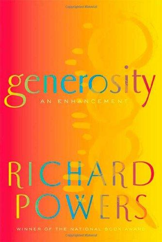 Download Generosity