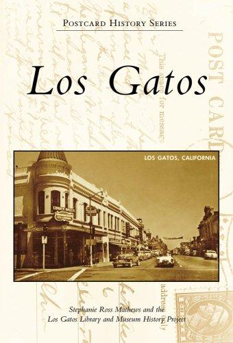 Download Los Gatos