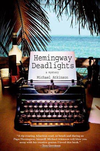 Hemingway deadlights