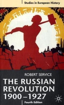 Download The Russian Revolution, 1900-1927