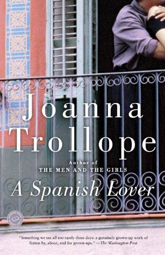 Download A Spanish Lover