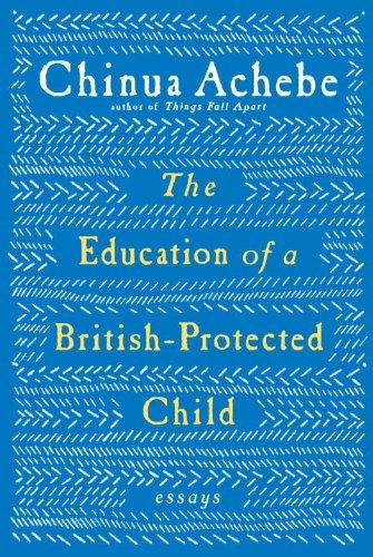 Download The Education of a British Protected Child