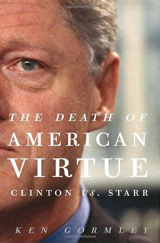 Download The Death of American Virtue