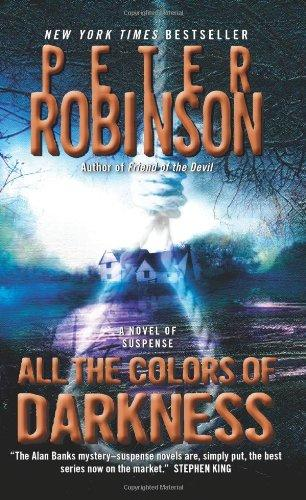 All the Colors of Darkness (Inspector Banks Mysteries)