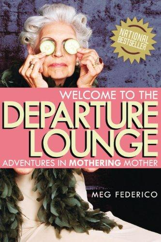 Download Welcome to the Departure Lounge