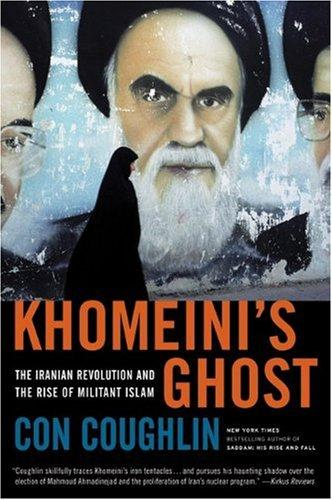 Download Khomeini's Ghost