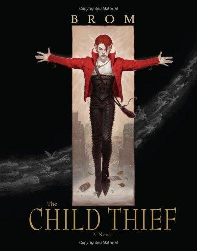 Download The Child Thief