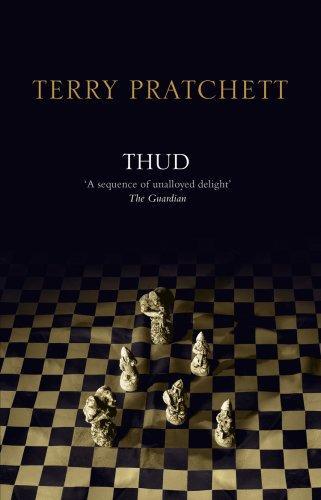 Download Thud! (Discworld Novels)