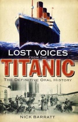 Download Lost Voices From the Titanic