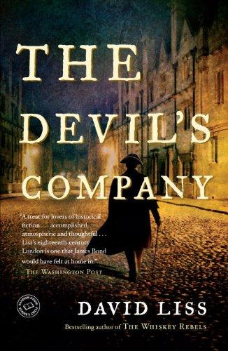 Download The Devil's Company