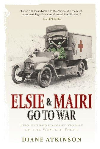 Elsie & Mairi Go to War