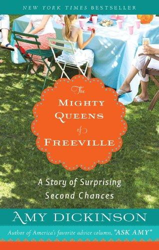 Mighty Queens of Freeville