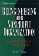 Download Reengineering your nonprofit organization