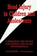 Head injury in children and adolescents