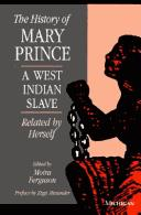 Download The history of Mary Prince, a West Indian slave