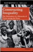 Download Constructing inequality
