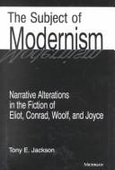 Download The subject of modernism
