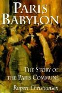 Download Paris Babylon