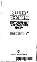 Download Seeds of Greatness