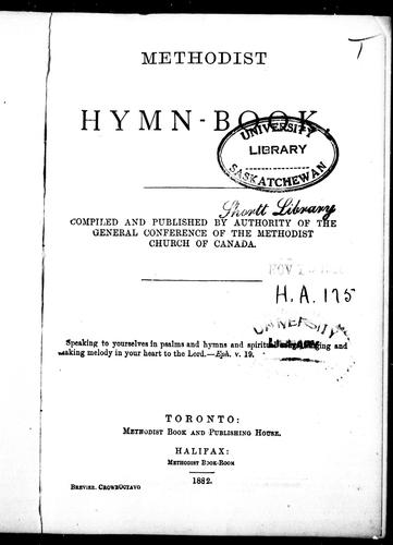 Download Methodist hymn-book
