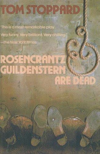 Download Rosencrantz & Guildenstern Are Dead