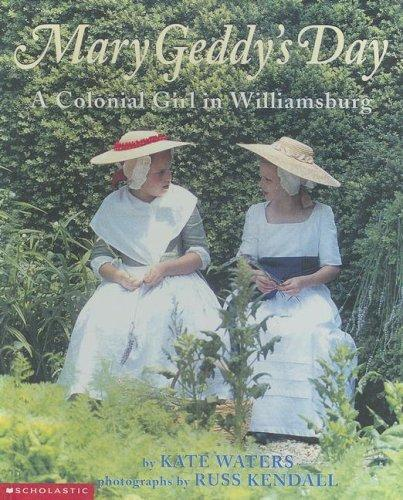 Download Mary Geddy's Day