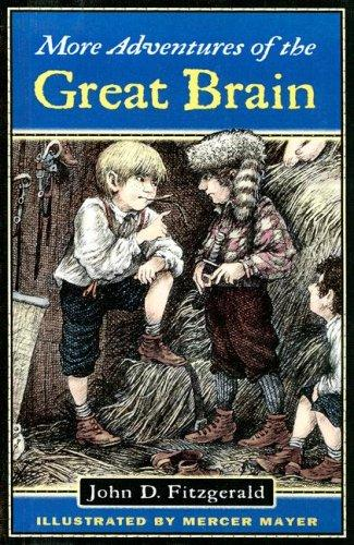 Download More Adventures Of The Great Brain