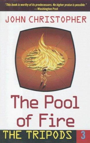 Download Pool of Fire (Tripods)