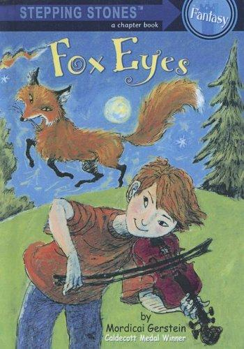 Fox Eyes (Stepping Stone Books)
