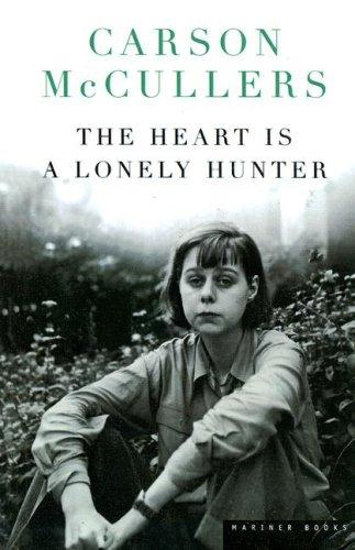 Download Heart Is a Lonely Hunter