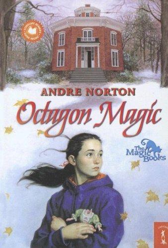 Download Octagon Magic (Magic Books)