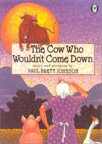 Download Cow Who Wouldn't Come Down
