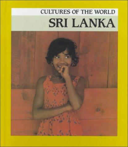 Sri Lanka (Cultures of the World)