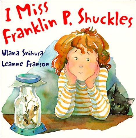 Download I Miss Franklin P. Shuckles