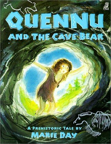 Download Quennu and the Cave Bear