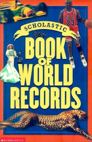 Download Scholastic Book of World Records