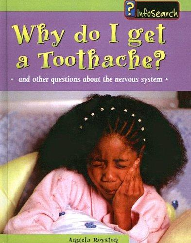 Download Why Do I Get a Toothache