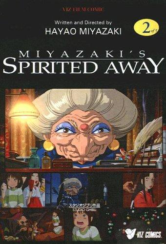 Download Spirited Away
