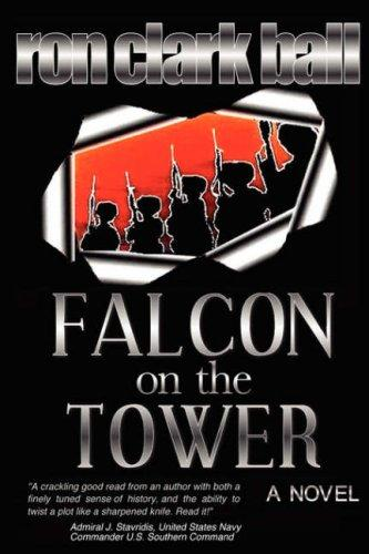 Falcon On The Tower