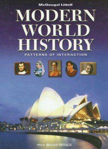 Download Modern World History
