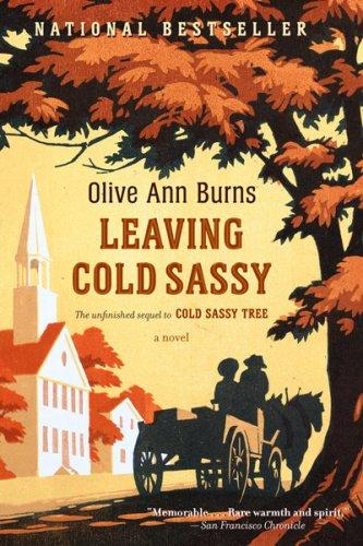 Download Leaving Cold Sassy