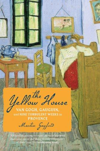 Download The Yellow House
