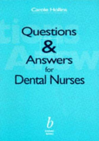 Download Questions and Answers for Dental Nurses