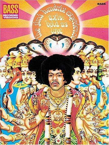 Jimi Hendrix – Axis