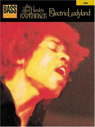Jimi Hendrix – Electric Ladyland